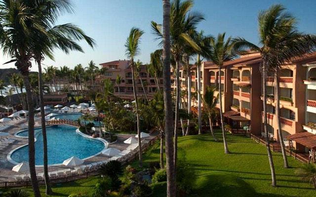 Hotel Pueblo Bonito Mazatlán