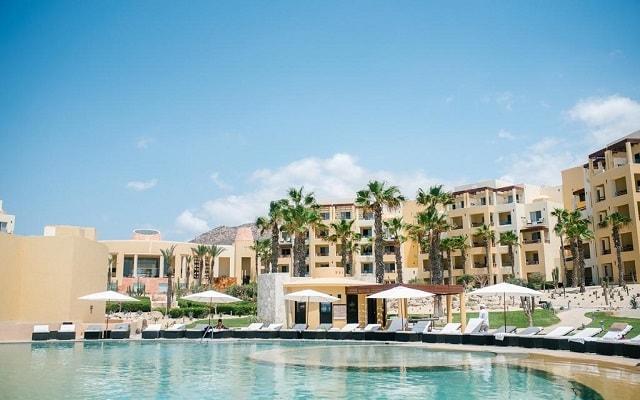 Hotel Pueblo Bonito Pacifica Resort and Spa, disfruta de su alberca al aire libre