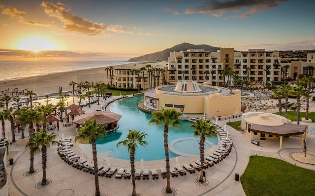 Hotel Pueblo Bonito Pacífica Resort and Spa en Cabo San Lucas