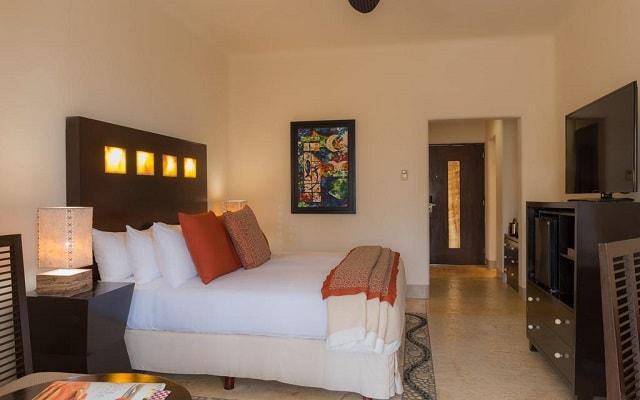 Hotel Pueblo Bonito Pacifica Resort and Spa, espacios diseñados para tu descanso