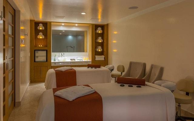 Hotel Pueblo Bonito Pacifica Resort and Spa, permite que te consientan con un masaje