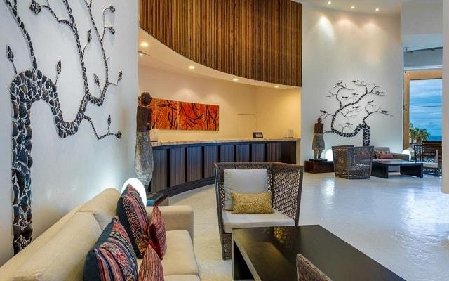 Hotel Pueblo Bonito Pacifica Resort and Spa, atención personalizada desde el inicio de tu estancia