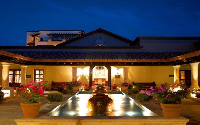 Hotel Pueblo Bonito Sunset Beach Resort and Spa, noches inolvidables