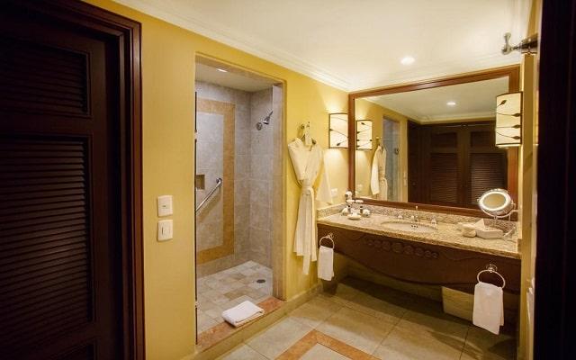 Hotel Pueblo Bonito Sunset Beach Resort and Spa, amenidades de calidad