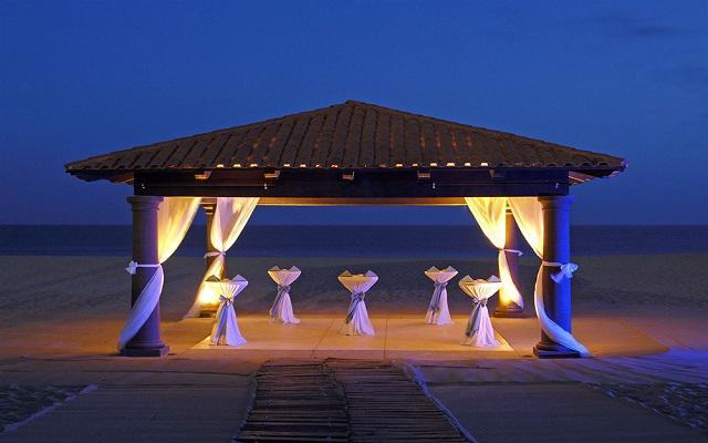 Hotel Pueblo Bonito Sunset Beach Resort and Spa, espacios para eventos