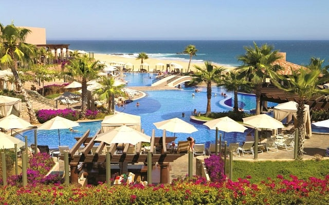 Hotel Pueblo Bonito Sunset Beach Resort and Spa
