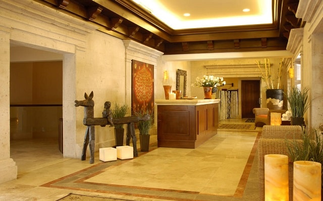 Hotel Pueblo Bonito Sunset Beach Resort and Spa, cómodas instalaciones