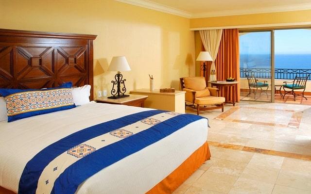 Hotel Pueblo Bonito Sunset Beach Resort and Spa, ambientes únicos para tu descanso
