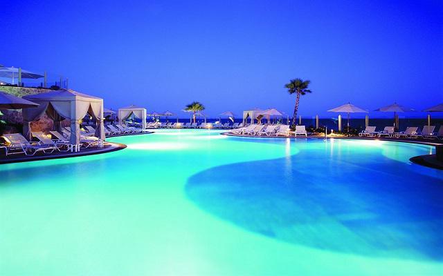 Hotel Pueblo Bonito Sunset Beach Resort and Spa, disfruta cada instante de tu estancia