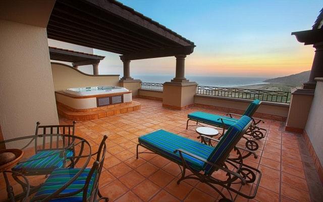 Hotel Pueblo Bonito Sunset Beach Resort and Spa, amenidades en cada sitio