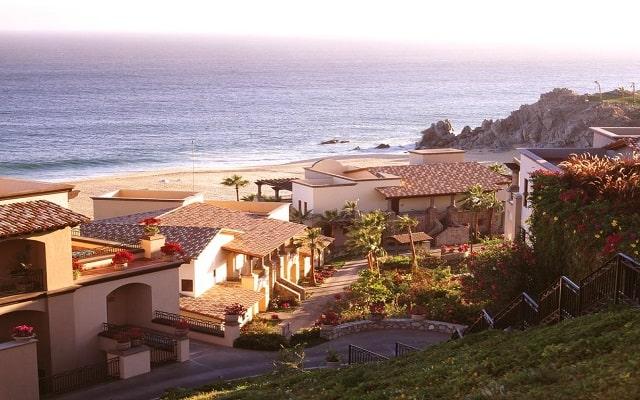 Hotel Pueblo Bonito Sunset Beach Resort and Spa, con acceso directo a la playa