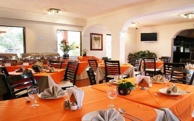 Hotel puerta del sol ofertas de hoteles en guadalajara - Restaurante de chicote en puerta del sol ...