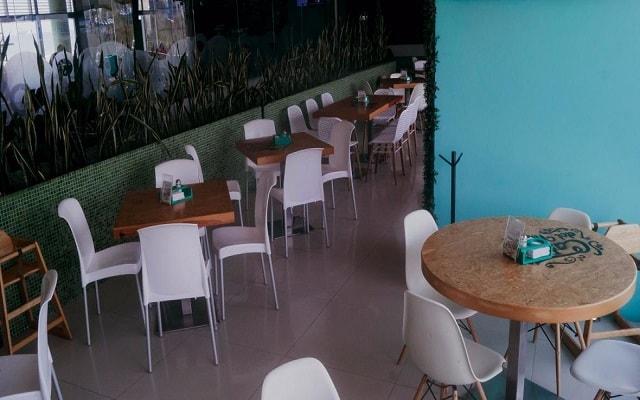 Hotel Punta Azul, escenario ideal para tus alimentos
