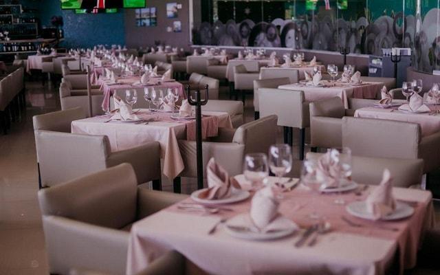 Hotel Punta Azul, servicio de calidad