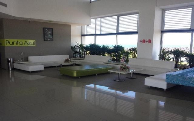 Hotel Punta Azul, atención personalizada desde el inicio de tu estancia