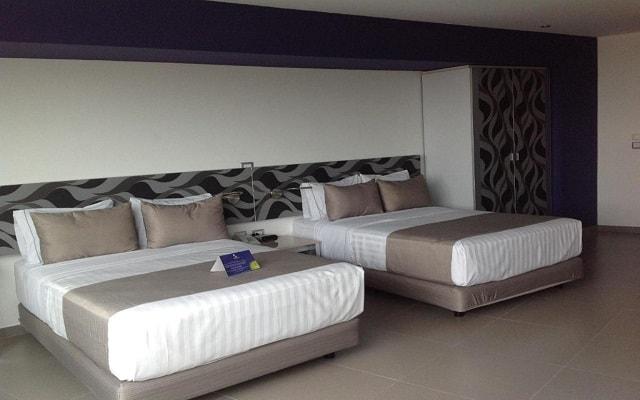 Hotel Punta Azul, espacios diseñados para tu descanso