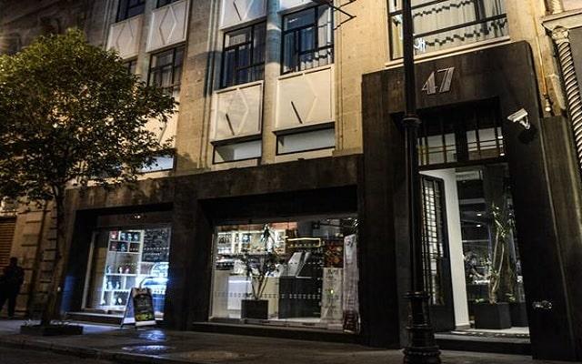 Hotel Punto MX en Zócalo / Centro Histórico