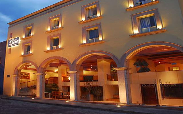 Hotel Qualitel Centro Historico Morelia Ofertas De