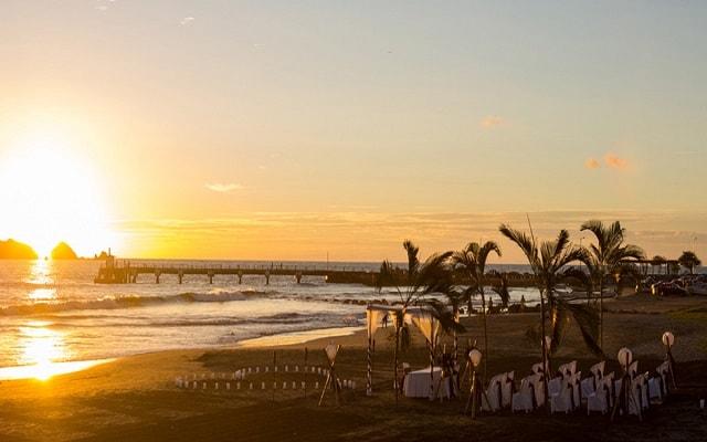 Hotel Qualton Club Ixtapa, tu boda como la imaginaste