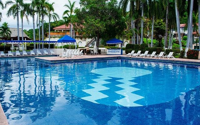 Hotel Qualton Club Ixtapa, amenidades en cada sitio