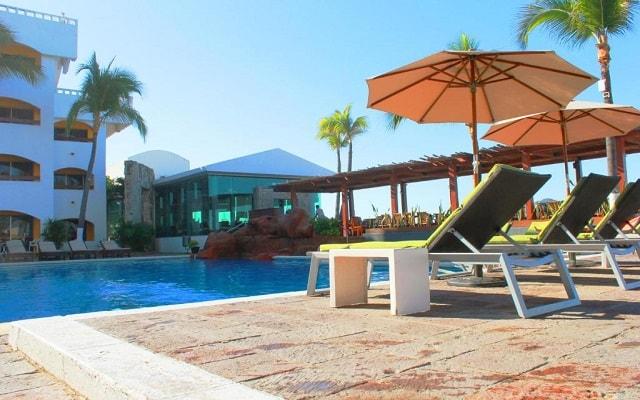Hotel Quijote Inn, espacios diseñados para tu descanso