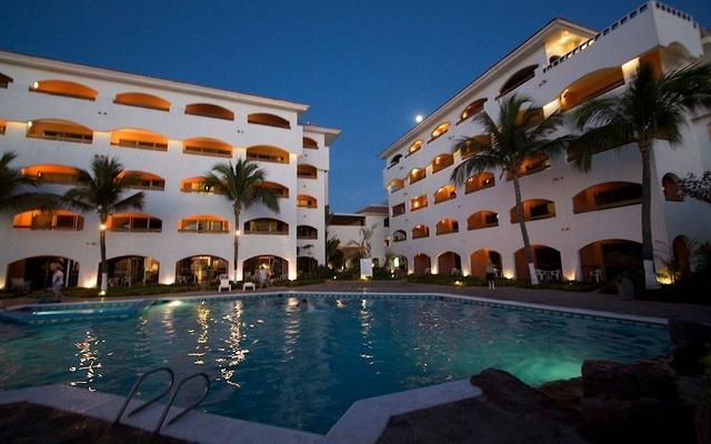 Hotel Quijote Inn, atardeceres inolvidables