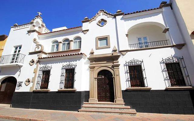 Hotel Quinta Allende en Querétaro Ciudad