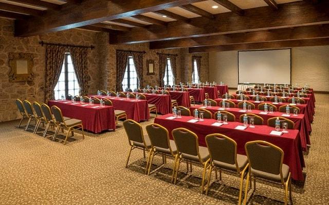Hotel Quinta Real Guadalajara, tu evento como lo imaginaste