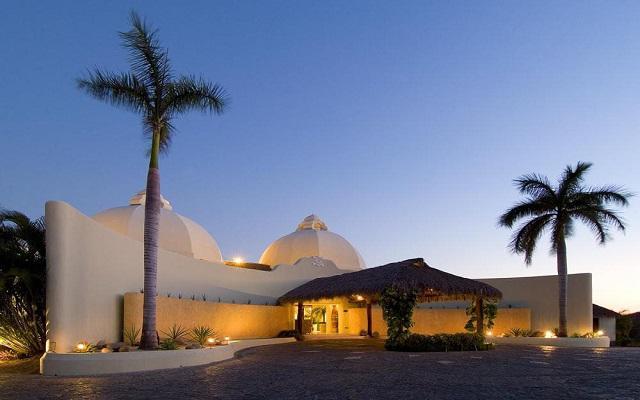 Hotel Quinta Real Huatulco, disfruta de hermosos atardeceres