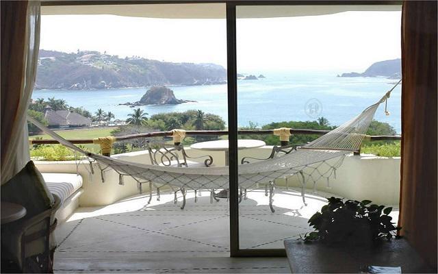 Hotel Quinta Real Huatulco, sitios asombrosos