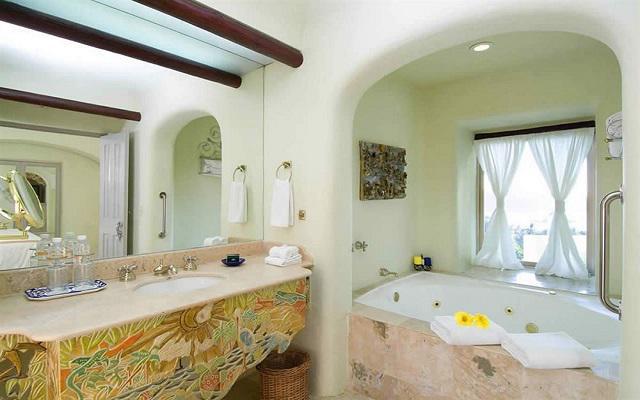Hotel Quinta Real Huatulco, amenidades de primera clase
