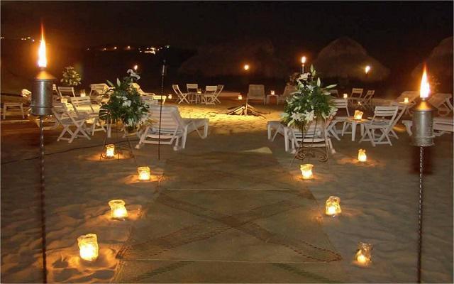 Hotel Quinta Real Huatulco, tu boda como la soñaste