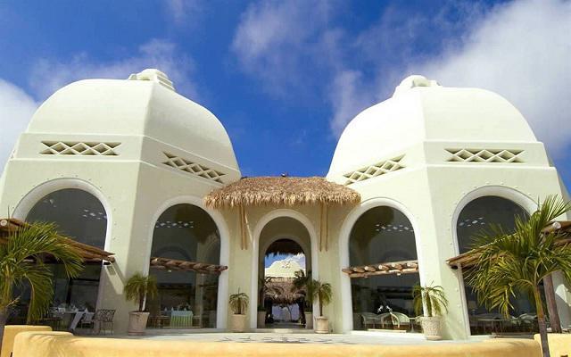 Hotel Quinta Real Huatulco en Bahía Tangolunda