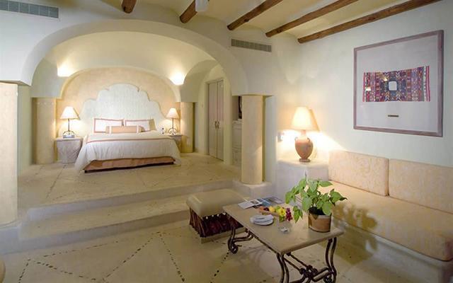 Hotel Quinta Real Huatulco, habitaciones cómodas y acogedoras