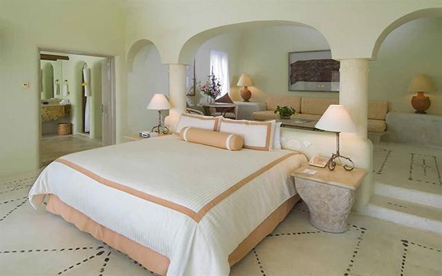 Hotel Quinta Real Huatulco, habitaciones bien equipadas