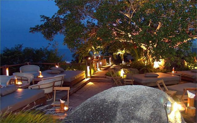 Hotel Quinta Real Huatulco, escenario perfecto para relajarte