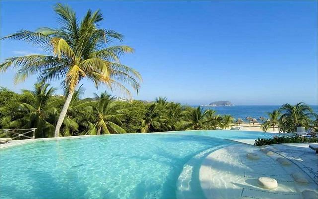 Hotel Quinta Real Huatulco, vistas increíbles