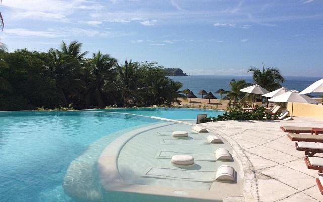 Hotel Quinta Real Huatulco, solo preocúpate por descansar