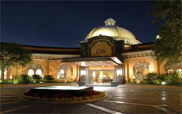 Hotel Quinta Real Monterrey en Valle