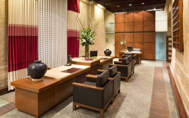 Hotel Quinta Real Oaxaca, atención personalizada desde el inicio de tu estancia