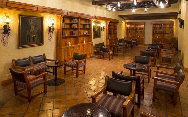 Hotel Quinta Real Oaxaca, confort en cada sitio