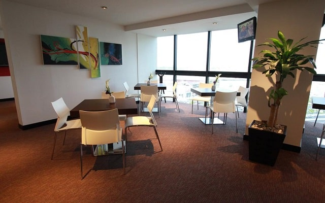 Hotel Radisson Paraíso Perisur, escenario ideal para tus alimentos