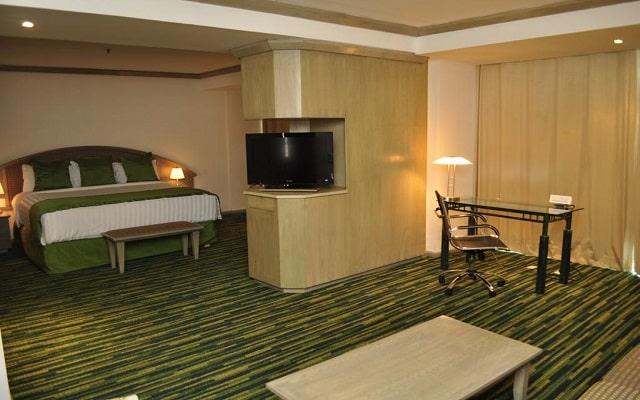 Hotel Radisson Paraíso Perisur, espacios diseñados para tu descanso