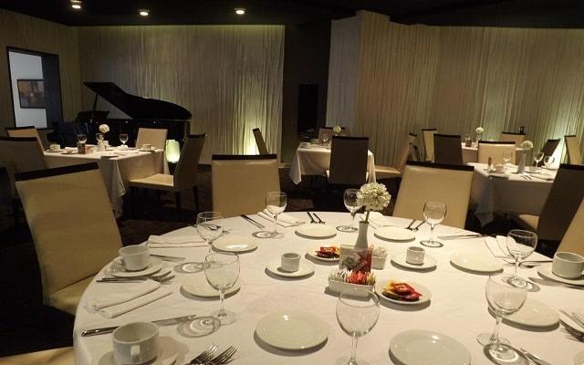 Hotel Radisson Paraíso Perisur, lujo y diseño