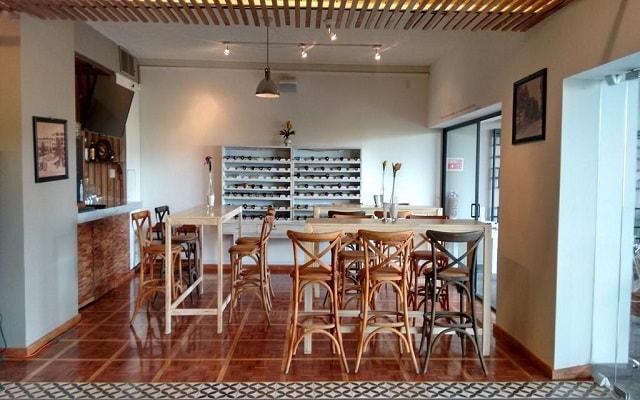 Hotel Ramada Plaza León, ambientes de confort