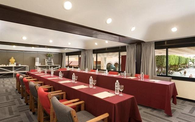 Hotel Ramada Plaza León, tu evento como lo imaginaste