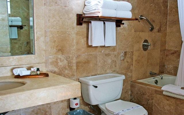 Hotel Ramada Resort Mazatlán, amenidades de calidad