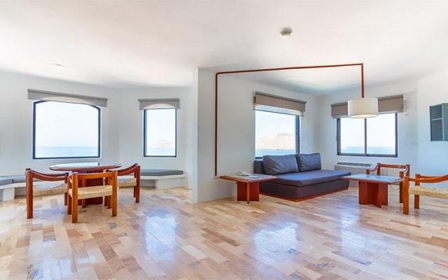 Hotel Ramada Resort Mazatlán, espacios diseñados para tu descanso