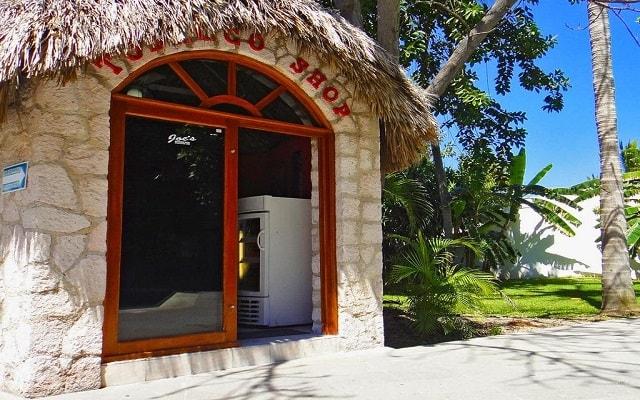 Hotel Ramada Resort Mazatlán, tienda