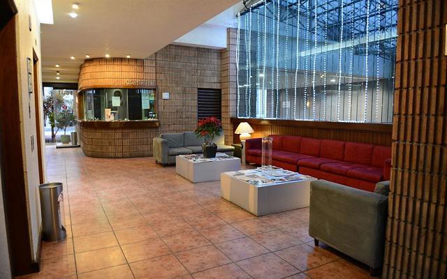 Hotel Ramada Vía Veneto Ciudad de México Sur, atención personalizada desde el inicio de tu estancia
